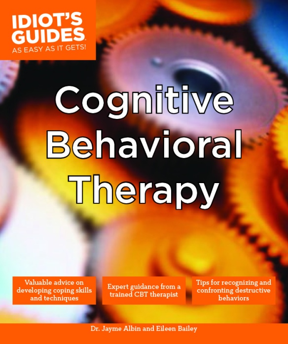 CBT-Nuts & Bolts | The Cognitive Behavior Therapist