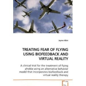 Dr Albin book on Virtual Therapy